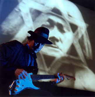 Gary Lucas Plays The Golem portrait